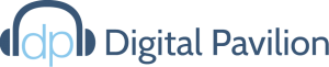The Digital Pavilion Logo